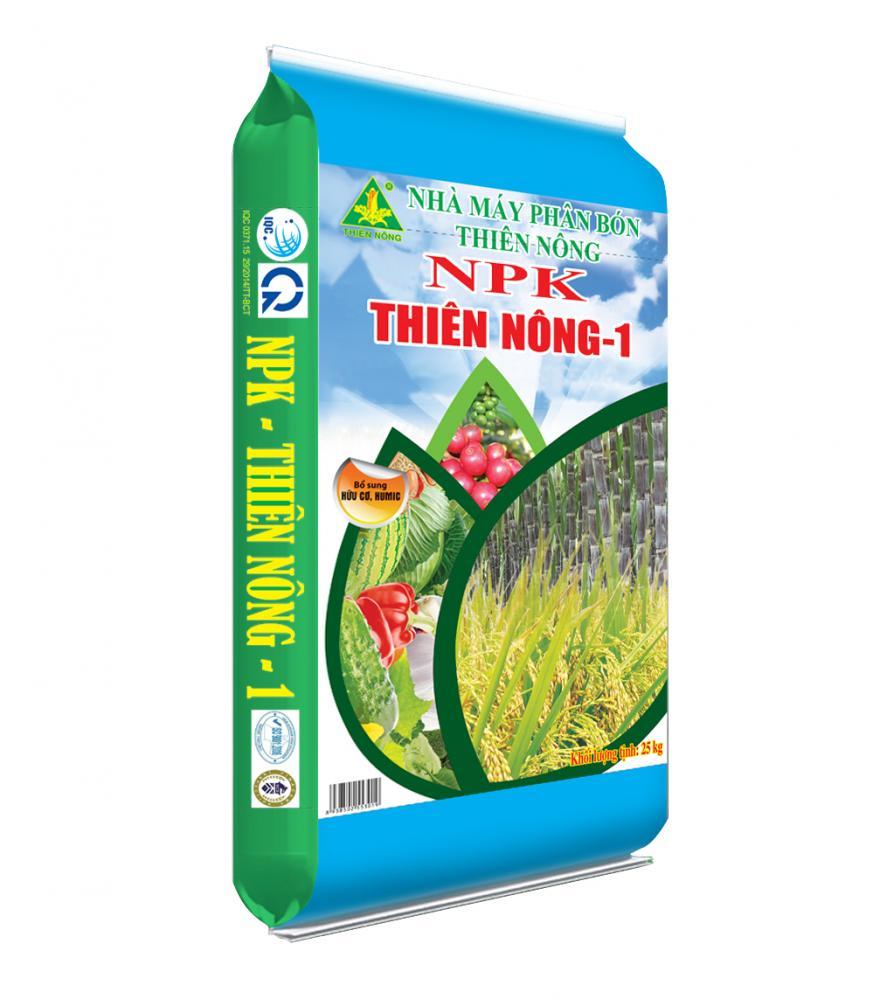Phân bón Thiên Nông - Thiên Nông 1