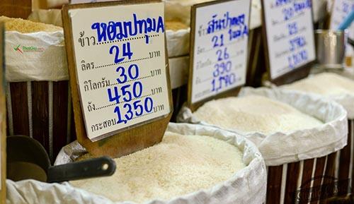 Sức ép từ nông sản Thái Lan: Làm gì để bảo vệ mình?