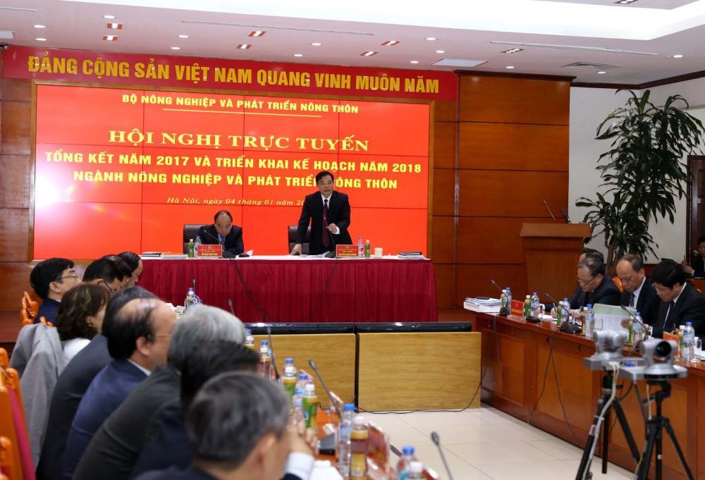 Thủ tướng khẳng định vai trò quan trọng của ngành nông nghiệp